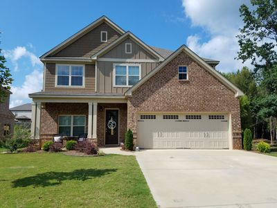 Photo for PRICE REDUCED!! Perfect Auburn Game Day Home 5BR/3.5BA