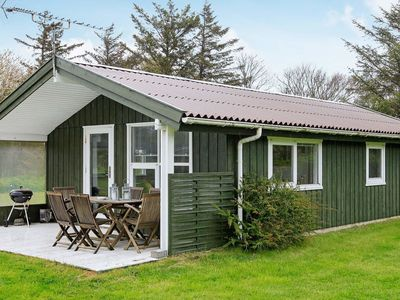 Photo for 5 person holiday home in Hjørring