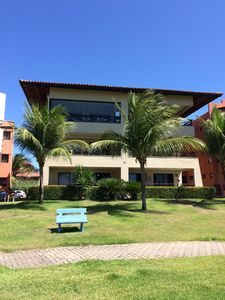 Photo for Aquaville Apartment in Porto das Dunas