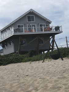 """Photo for ALL LINENS INCLUDED-BREATHTAKING OCEAN FRONT VIEWS  """"CHAT AND CHILL COTTAGE"""""""