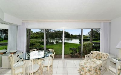 Photo for Whitney Beach -Beautiful Condo with Water View - Steps to Beach & Pool