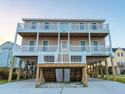Photo for 5BR House Vacation Rental in Surf City, North Carolina
