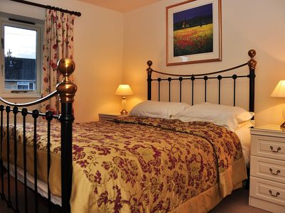 Photo for 4 Star Cotswold Stone Cottage