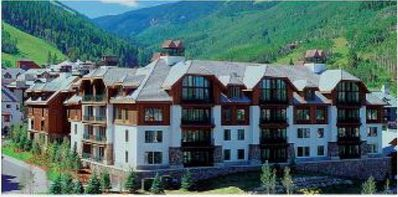Photo for Hyatt Mountain Lodge, Ski-in/Out 3 BR/3BA Spacious Condo, Penthouse Flr