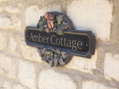 Photo for Amber Cottage - sleeps 4 guests  in 2 bedrooms