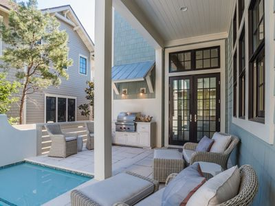 Photo for Executive Access Home! Private Pool! High End Appliances & Amenities