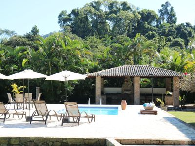 Photo for Angra dos Reis - Cond. Windward Port - 7 suites