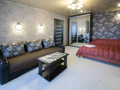 Photo for Spacious one room Apartment