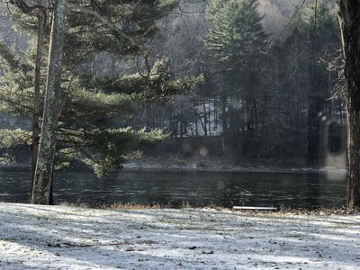 Photo for NEW!!!! Heaven on the River in Hip Narrowsburg