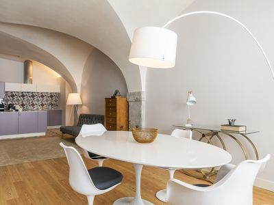 Photo for NEW-Beautiful Bright Loft in the Historic Center of Lisbon