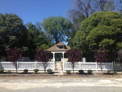 Photo for Downtown Paso Robles Craftsman