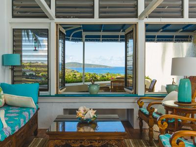 Photo for Small Wonder Villa at The Reef on St. Croix, USVI