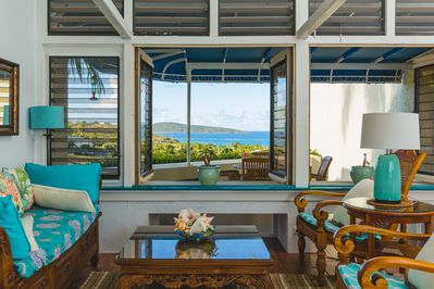 We can't wait for you to visit Small Wonder and experience St. Croix