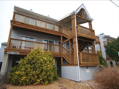 Photo for Dewey Beach Spacious Pet Friendly Condo!