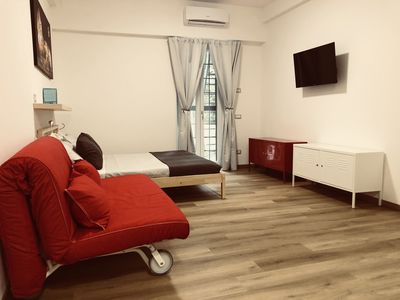 Photo for Detached house completely renovated near the metro