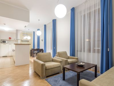 Photo for Rezidence Ostrovni - One Bedroom Apartment #03