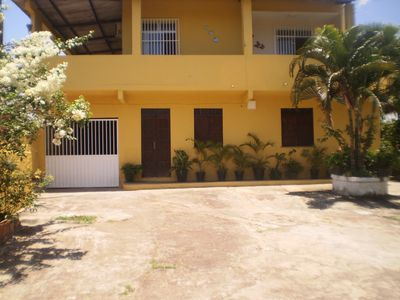 Photo for Beach house 500 meters from the beach. RENTAL SEASON