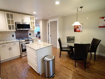 Photo for 2 Bedroom Unit, Denver, West Highland