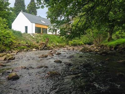 Photo for Keeper's Cottage, KINLOCH RANNOCH