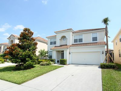 Photo for Look no further! You found the perfect Orlando vacation villa!