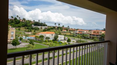 Photo for Ocean View, Scenic and Amazing Villa, Beautiful Pool and Huge Rooftop Deck (HL9E)
