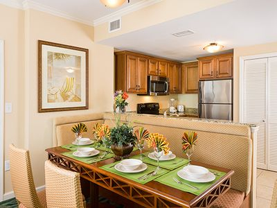 Photo for Family-Friendly Villa Steps to Beach w/ WiFi Included, Resort Pool & Lazy River