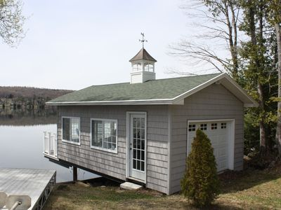 Photo for 3BR Cottage Vacation Rental in Morgan, Vermont