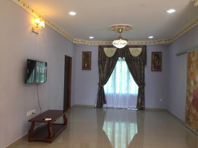 Photo for 3BR House Vacation Rental in Melaka, Melaka