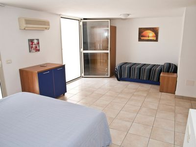 Photo for Apartment 1.2 km from the center of Principina a Mare with Parking, Internet, Washing machine, Air conditioning (118463)