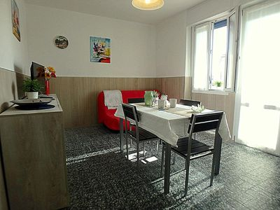 Photo for Holiday apartment Lido di Pomposa for 1 - 4 persons with 1 bedroom - Holiday house