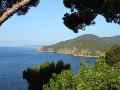 Photo for Villa Cavalaire-sur-Mer, 5 bedrooms, 10 persons