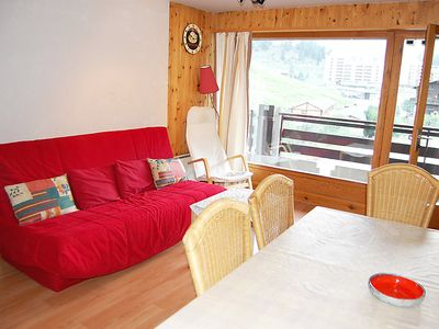 Photo for Apartment Dents Rousses H2 in Siviez-Nendaz - 4 persons, 1 bedrooms