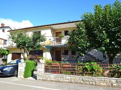 Photo for Apartment 188/424 (Istria - Novigrad), Pets welcome, 70m from the beach
