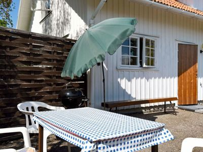 Photo for Vacation home Havstenssund in Havstenssund - 2 persons, 1 bedrooms