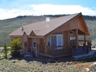 Photo for 3BR House Vacation Rental in Granby, Colorado