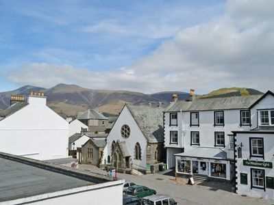 Photo for 1BR Cottage Vacation Rental in Keswick, Northern Cumbria
