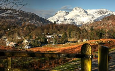 Photo for 2BR Cottage Vacation Rental in Elterwater, Ambleside, Cumbria