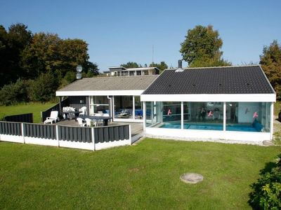 Photo for Vacation home Lyngsbæk Strand in Ebeltoft - 8 persons, 4 bedrooms