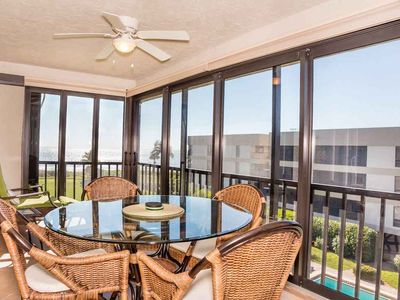 Photo for Completely Renovated - Kings Crown Gulf View Condo