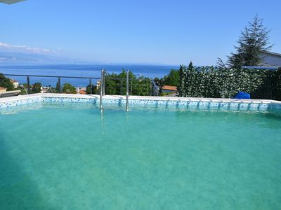 Photo for Luxury Apartment 2+2, Prime Location, Rooftop swimming Pool, Sun Deck, Garage
