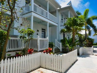 Photo for Coral Lagoon, Villa 5 - 3 Bedroom and 2.5 Bath Townhome with a Full Kitchen and Water Views
