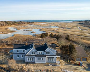 Photo for Large family compound and secluded getaway surrounded by 7 acres of marshland