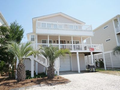 Photo for E2 334, This beautifully decorated home is perfect for your vacation at Ocean Isle Beach.