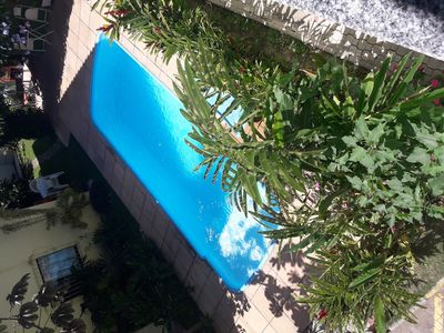Photo for The best holidays Arraial d'Ajuda Boiporã fair price with comfort and security