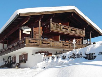 Photo for Apartments home Alpenchalet, Reit im Winkl  in Chiemsee - 4 persons