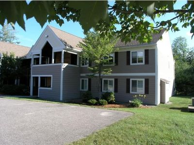 Photo for 3br, 2BA perfect vacation spot! Free shuttle to Loon Mountain every 15 mins!