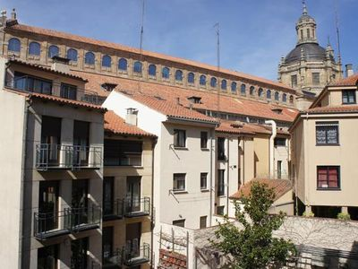 Photo for Apartment Salamanca for 1 - 2 persons with 1 bedroom - Holiday home