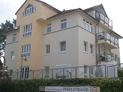 Photo for Apartment Inselstrand Apartment 3. 39 - Inselstrand Apartment 3. 39