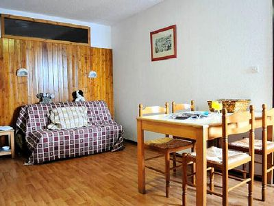Photo for Village Club du Soleil - Residence Le Lustou - 2 Rooms 5 People
