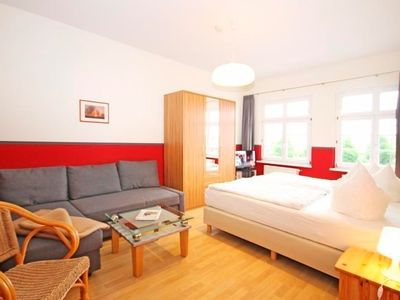 Photo for Apartment / app. for 3 guests with 45m² in Kühlungsborn (51139)
